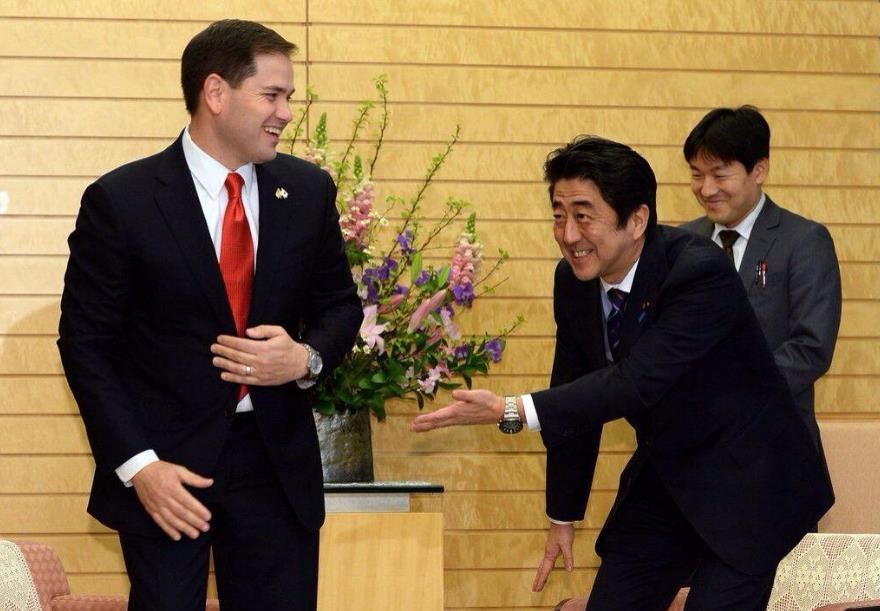 美日插手台海问题?日本举行历史性军演,中俄如何斩断日本黑手?