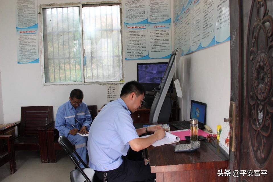 富平县公安局三举措加强民爆物品安全管理工作