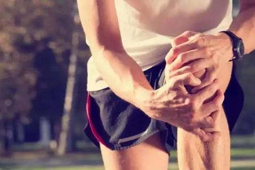 运动怕伤膝关节?营养师告诉你几种办法,轻松有效还容易坚持
