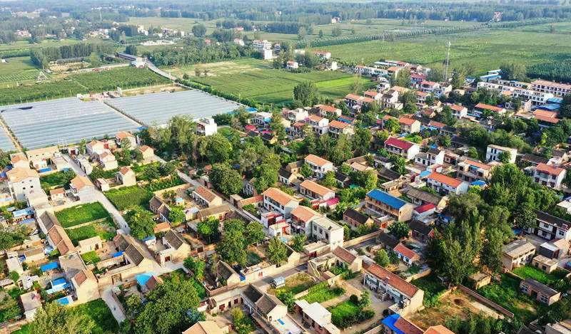 河南一县:与山东曹县、东明两县接壤!村里人出村就是跨省