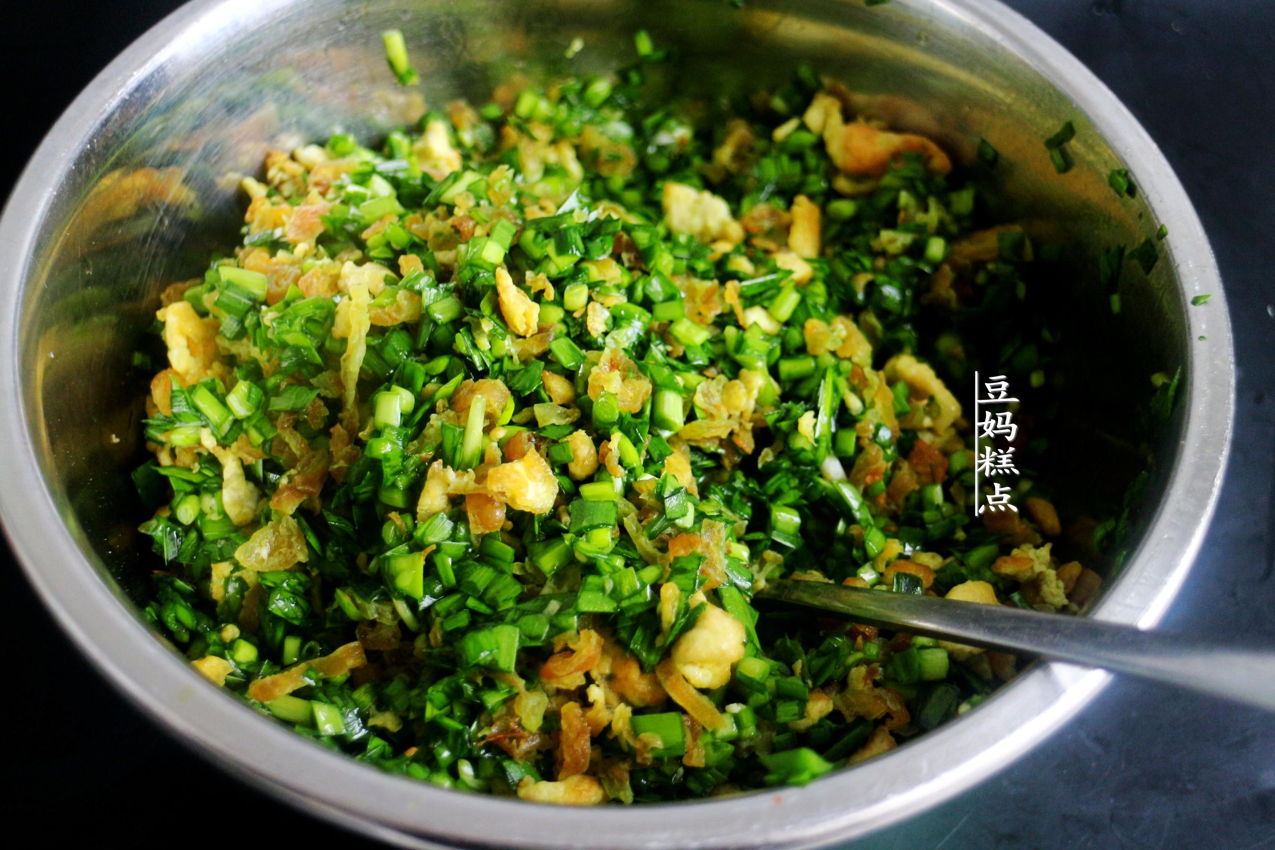 包韭菜餃子,多加這2樣,立馬好吃100倍,30多年沒吃夠