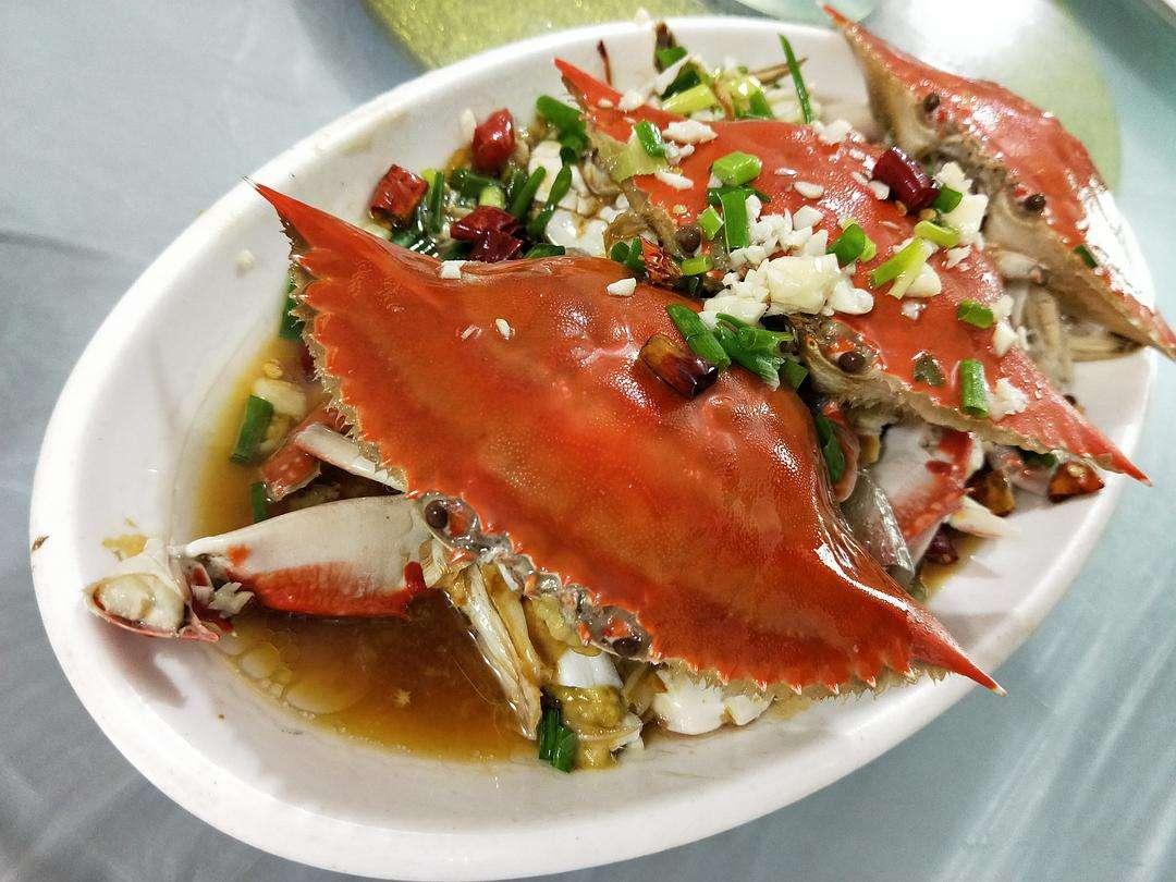 浙江普陀山景区天价便饭一事反转:点了很多菜,还有海鲜和酒