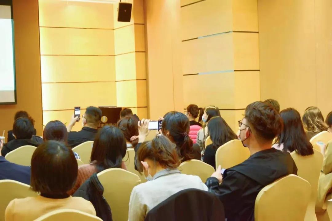 外贸研讨会|聚焦内容·决胜出海