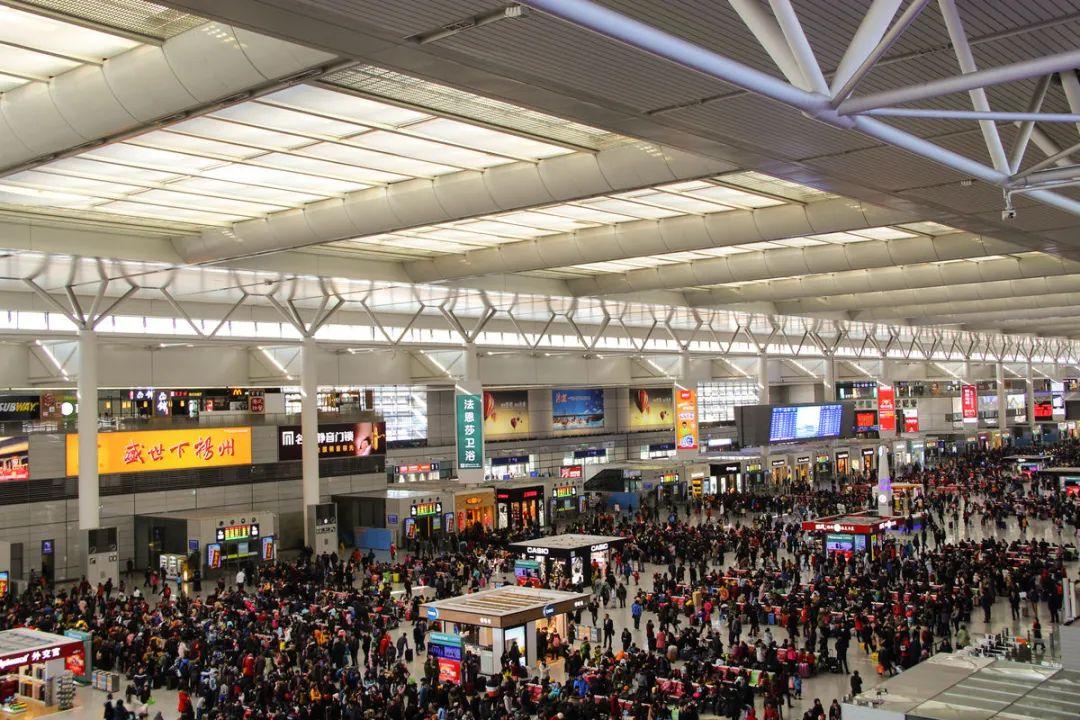 """海融软件——""""郑州东站枢纽客流疏散协调联动平台""""成功上线"""