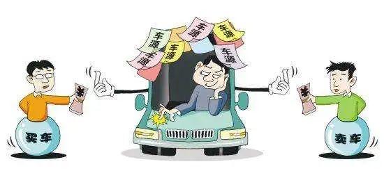 如何买到靠谱的二手车?亲测有效!