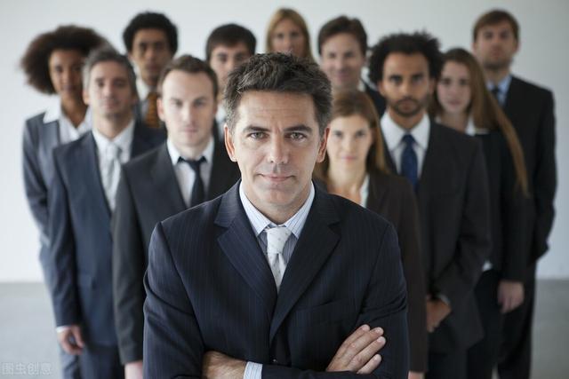 一个团队最重要的是什么,当属灵魂人物,如乔布斯、马云、梁孟松
