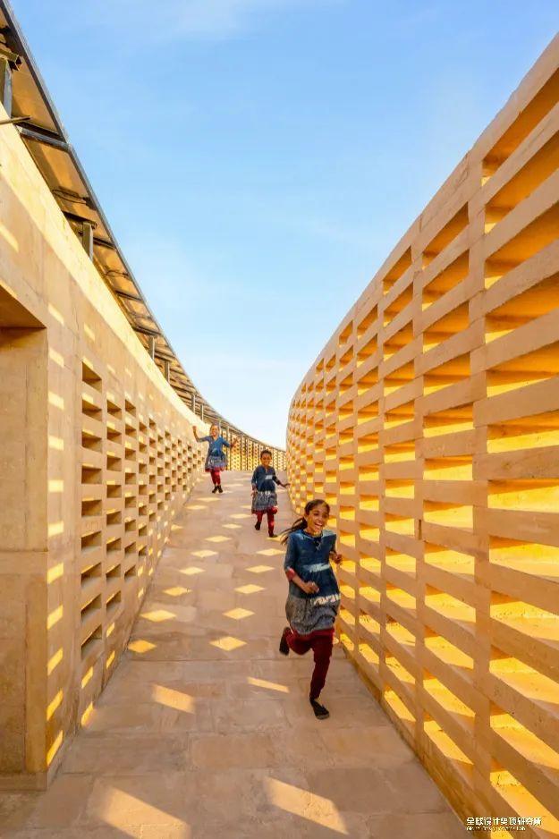 摘得了2021 Architizer A+Awards 年度最佳项目的5个建筑