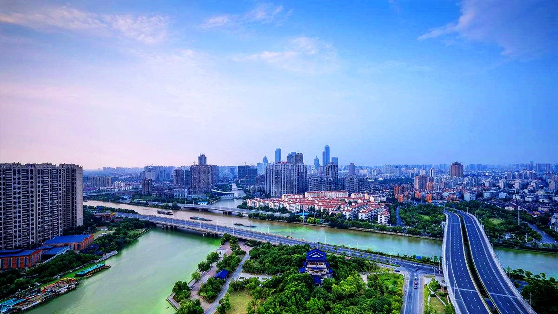 中国十大地级市出炉:东莞第六,常州领先烟台,江苏包揽前三