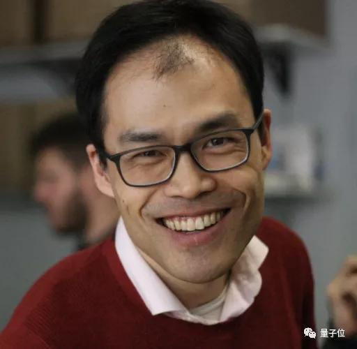 14岁上大学的这位华裔学者拿下Jeffrey Elman大奖