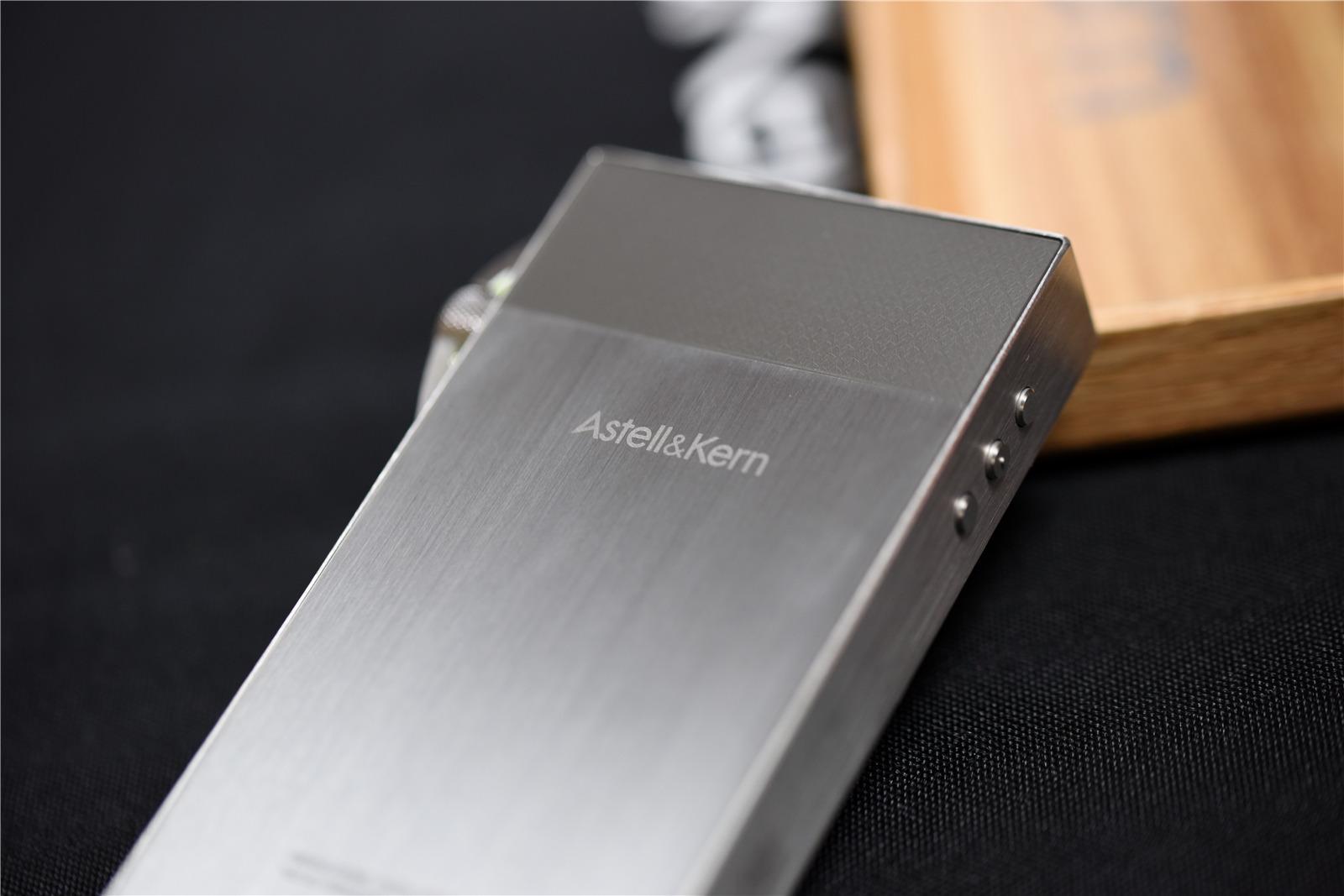 经典再现却不到万元,简评艾利和的Astell&Kern SA700播放器