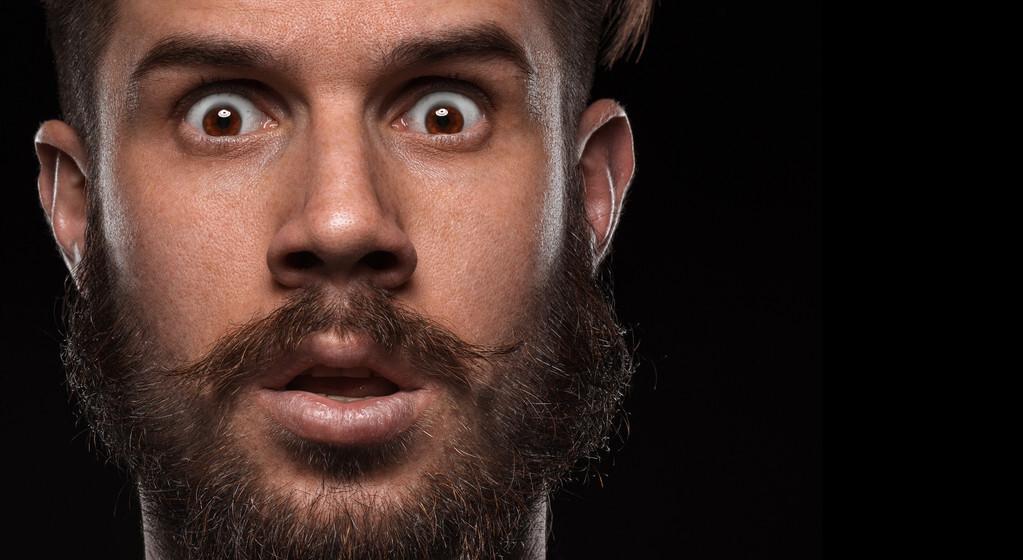 微表情的奥秘,掌握7种情绪,让你如何发现隐藏的真相
