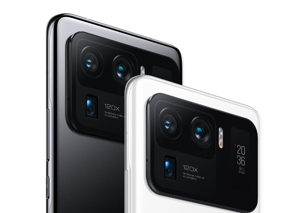 5月小米11 Ultra最热,苹果iPhone 12仅列第八