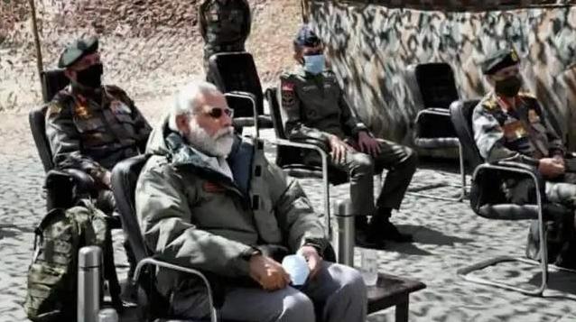 """中印边境冲突,美国从中挑事谴责中国""""侵略""""印度,遭印政府打脸"""