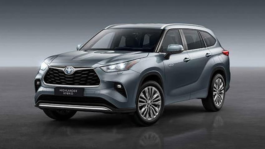 各位的钱包都准备好了吗?这5款新车即将在上海车展重磅亮相