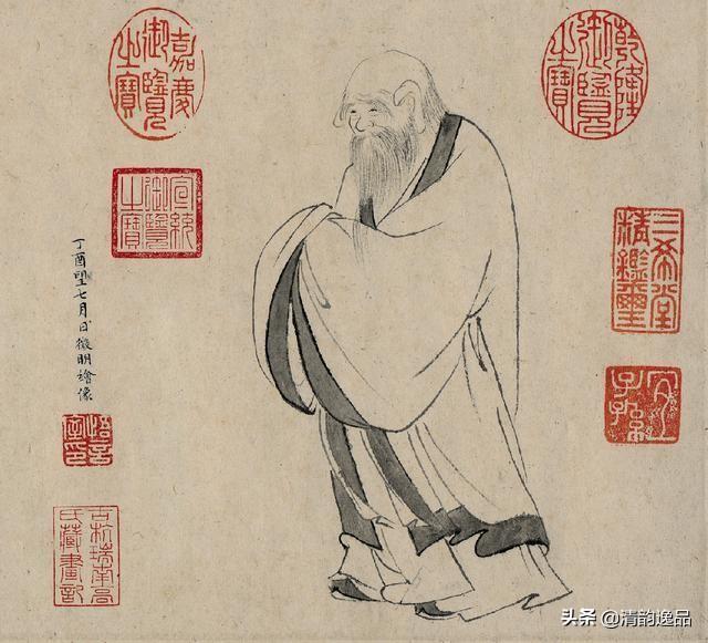 孔子《社会道德经全篇》全篇译文翻译及汉语翻译讲解