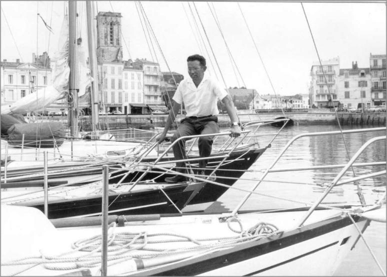13米长的家庭巡航帆船,法国丹枫Dufour 430GL帆船