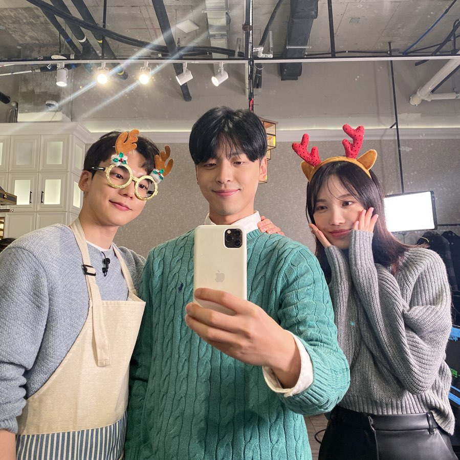 SJ也为之疯狂的Heart Signal再推新综艺
