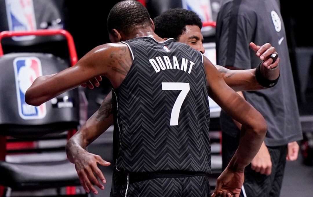 NBA直播:篮网vs步行者,哈登确定回归时间,欧文能一扭颓势吗?