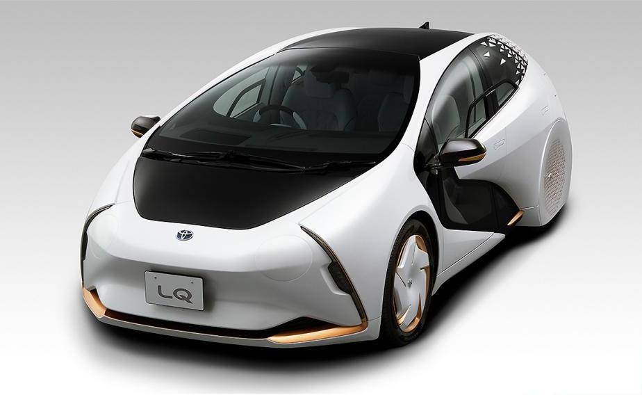 「低碳环保」车用天然麻纤维材料应用案例分享