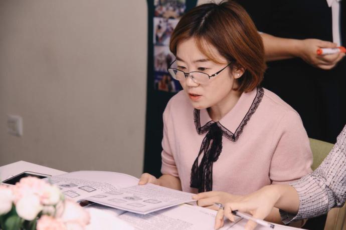 智优考必达:从母亲到教育从业者,为更多学子规划未来蓝图