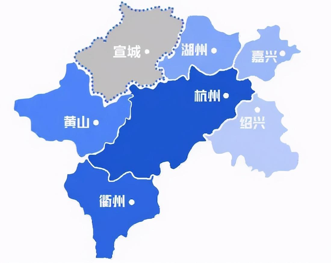 """最新""""��省��""""排行:�l是中��最��省��城市?"""