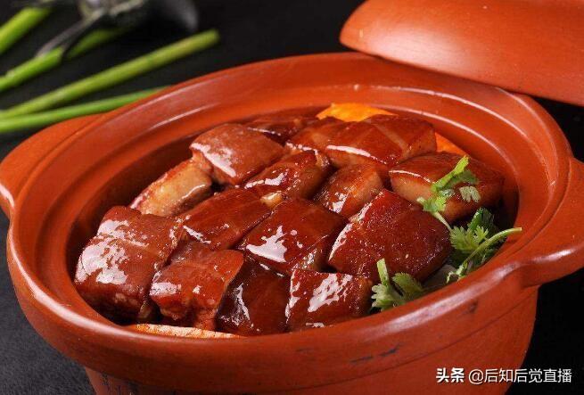 中国十大名菜,舌尖上的美味佳肴