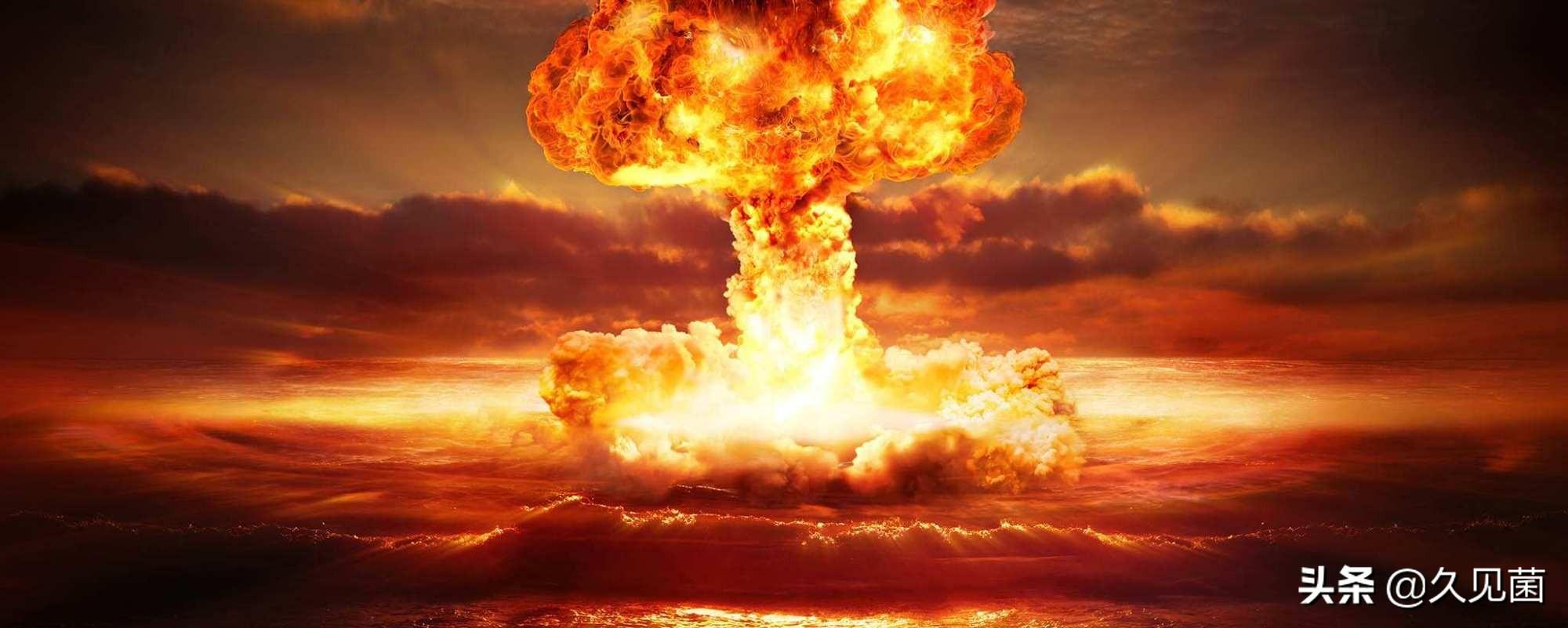 如果你的城市被核打擊,提前10分鍾知道,有機會死裏逃生麽?