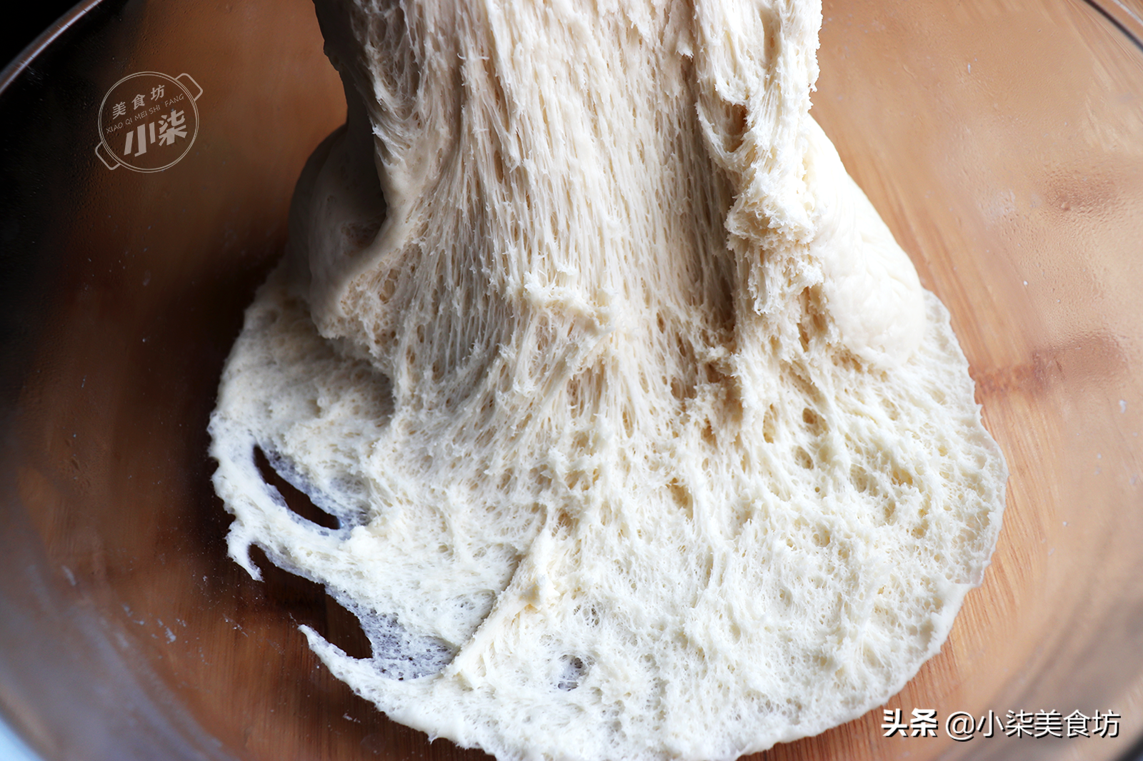 這才是酵母粉正確的使用方法,原來一直都做錯了,難怪發麵不成功