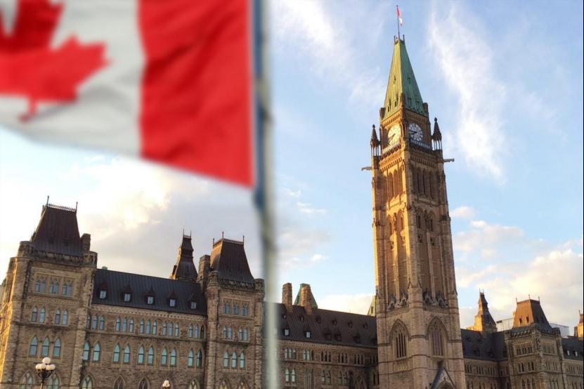 """反转!""""害怕""""加拿大报复,美国宣布取消对加10%铝进口关税"""