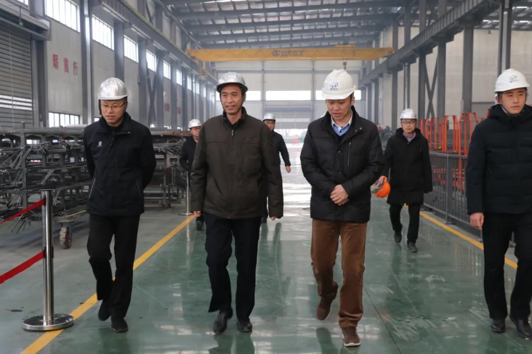 市国资委到临沂亚洲城集团督导检查安全生产老虎机