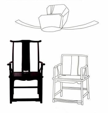 中国古代的这几种坐具,你能说出它们的名字吗?