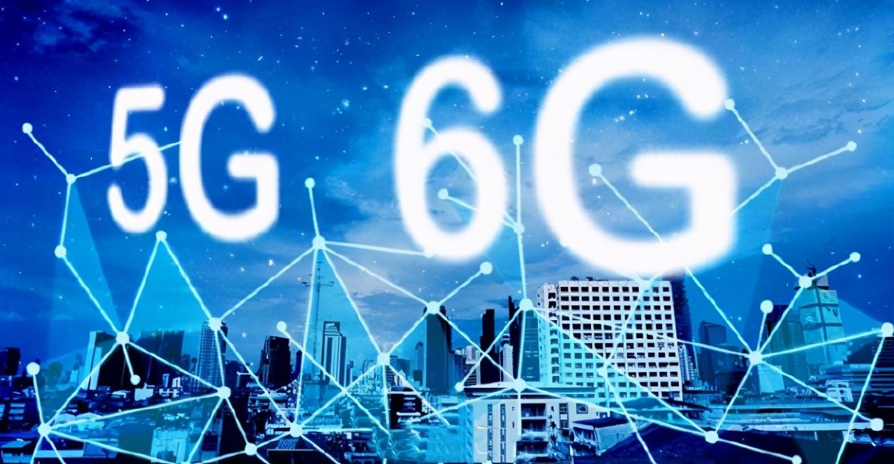 中國6G拿下2項全球第一!央視點名表揚北京郵電,美國6G再次陪跑