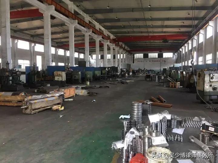 天津一机械厂被强拆,经法院调解获得千万赔偿款