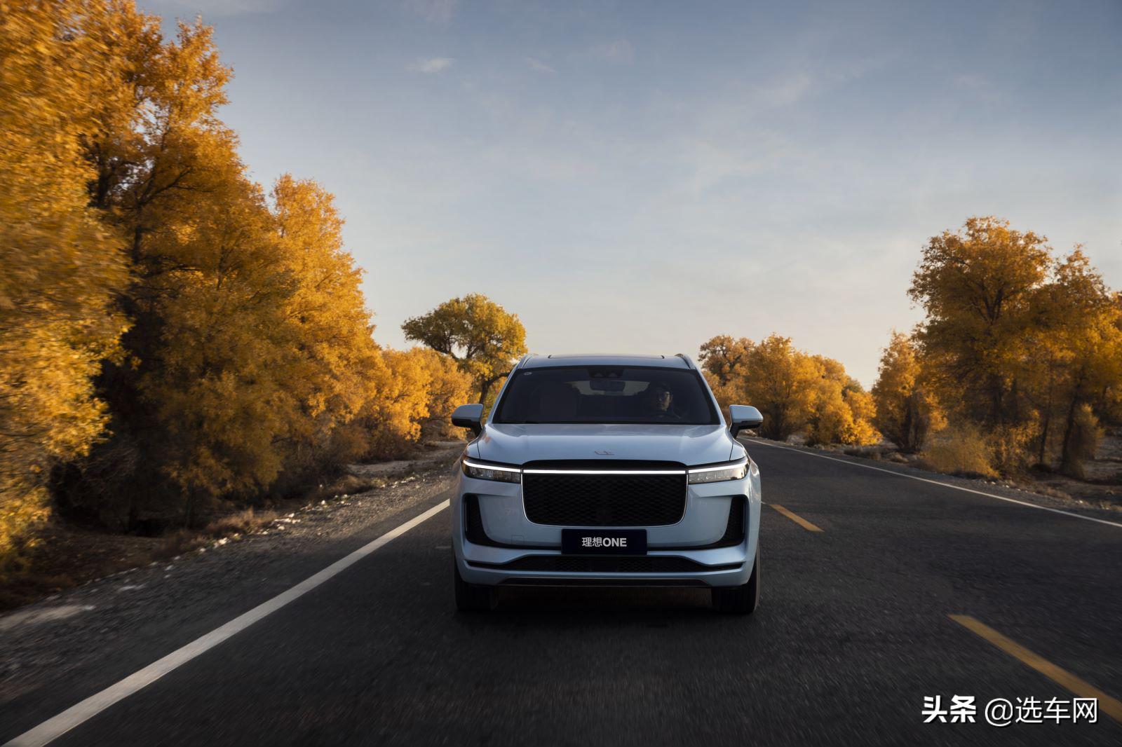 理想汽车回应碰撞事故,硬件升级计划将推出OTA 2.0版