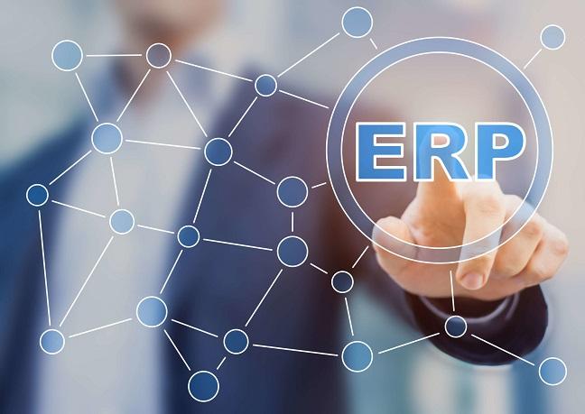 選擇一站式ERP提供商