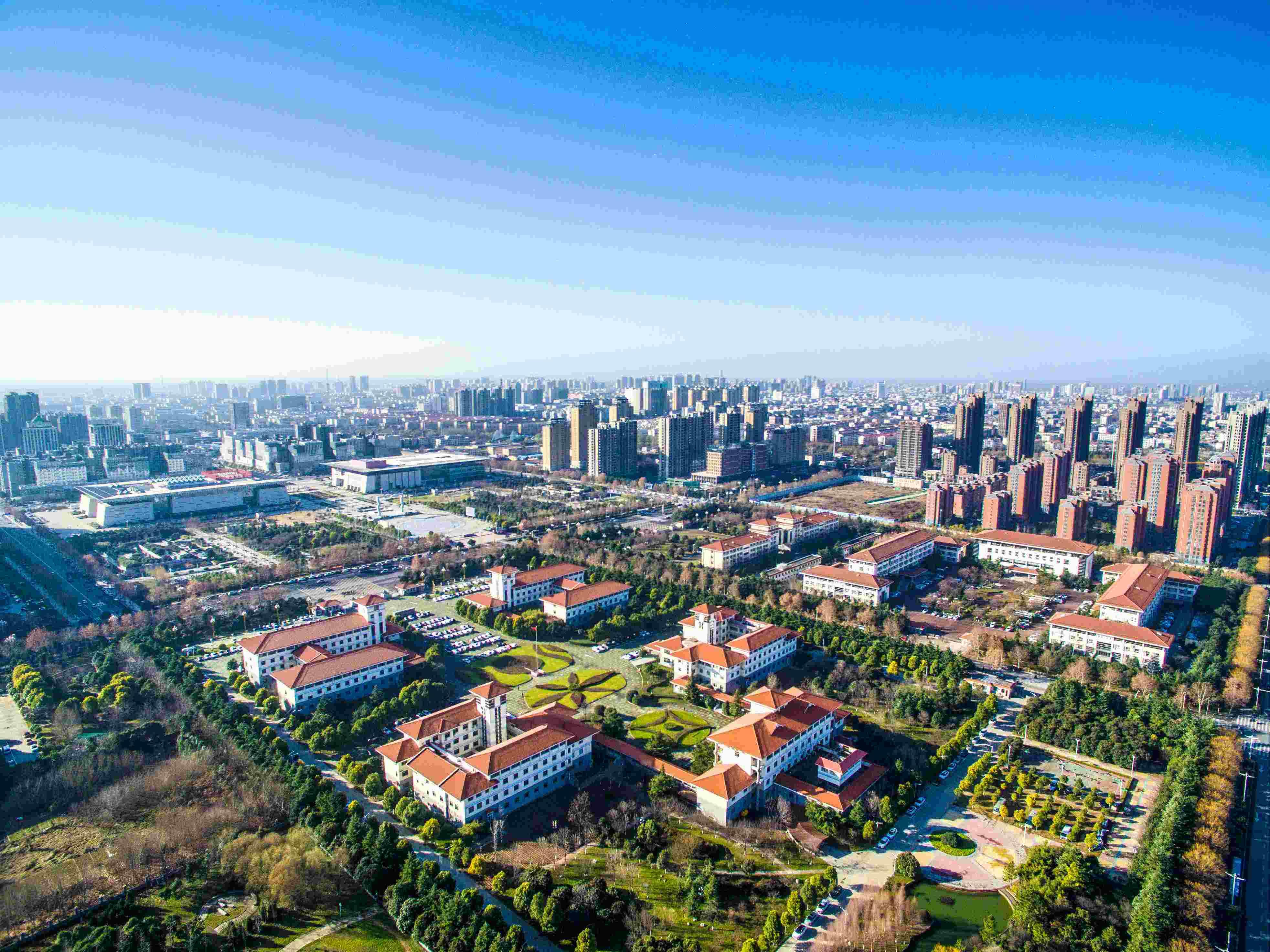 神奇!河南最幸福的城市出炉:不是郑州不是漯河,平顶山商丘垫底