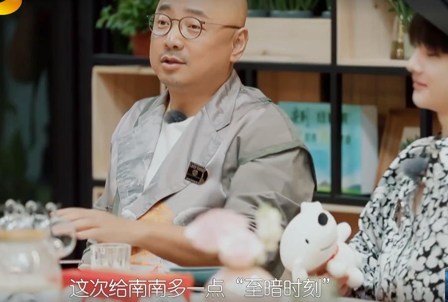 徐峥想退出《爱乐之程》让黄晓明回归,孟佳拒绝,解释理由太牵强