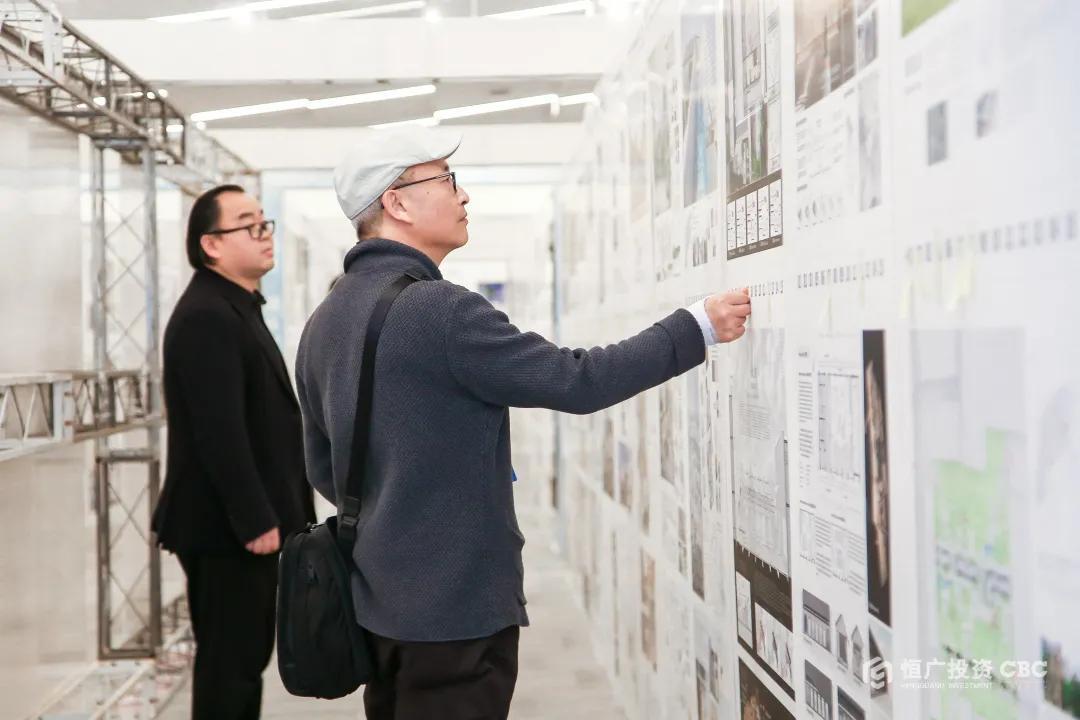 """""""趣村·港頭""""國際青年設計師競賽獲獎結果公布"""