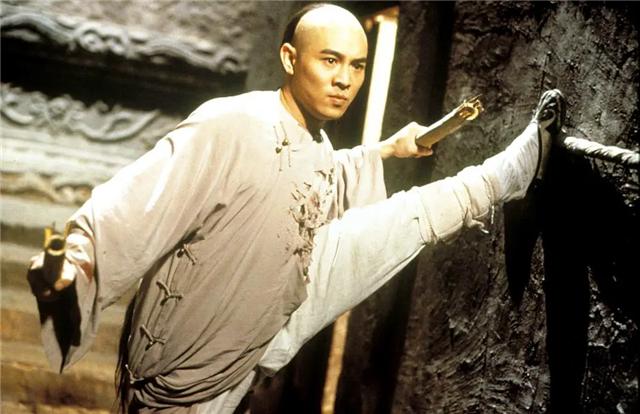 """没有41年前的《蝶变》,就不会有后来的武侠宗师""""徐老怪"""""""