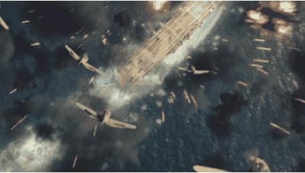 想不到,一部战争片会出这么多金句,《决战中途岛》太值得