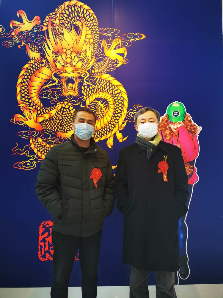 """长安老子文化国学研究院""""国风服饰创研中心""""成立典礼在西安举行"""