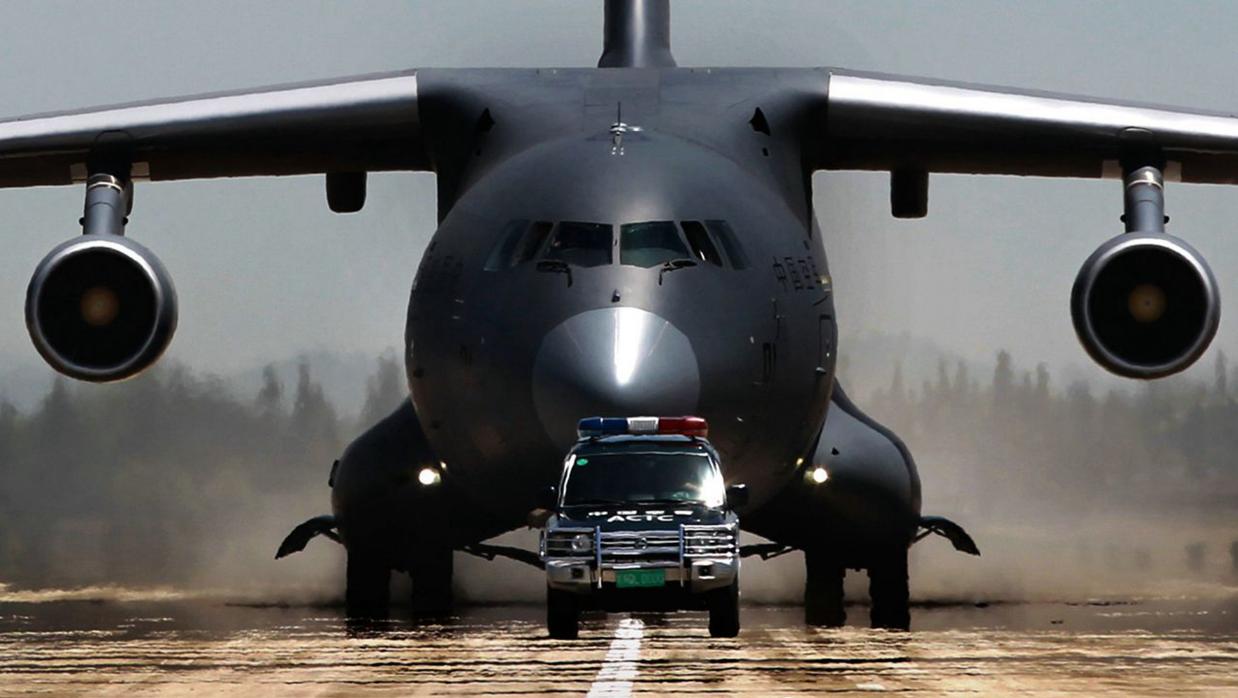 颜值就是战斗力?中国这3架飞机,丑的没边但战斗力很强