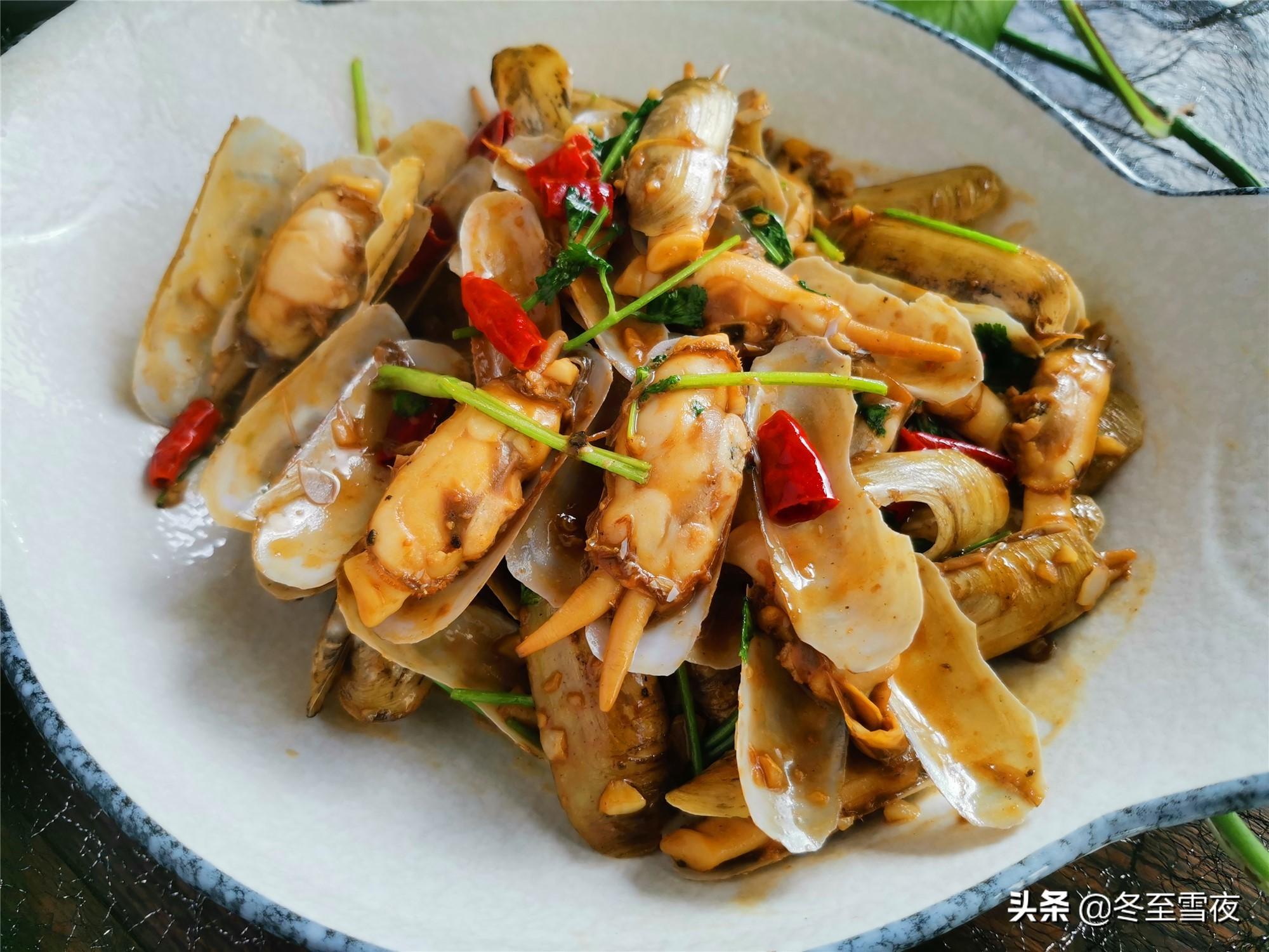 2021年夜饭菜单,东北传统风味的16个菜,都是下酒下饭硬菜 东北菜谱 第13张