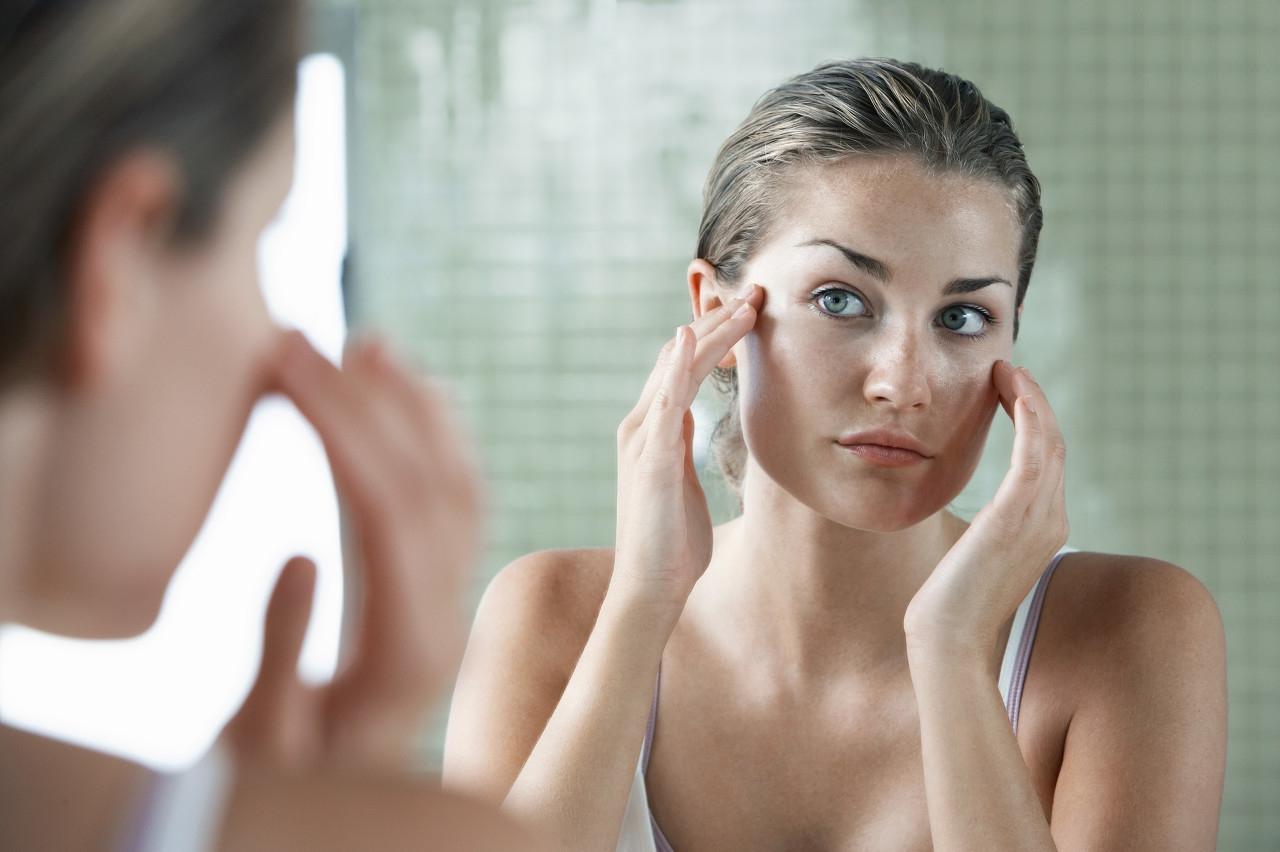 要想皮肤好,除了护肤,你还要掌握这7个美容小常识