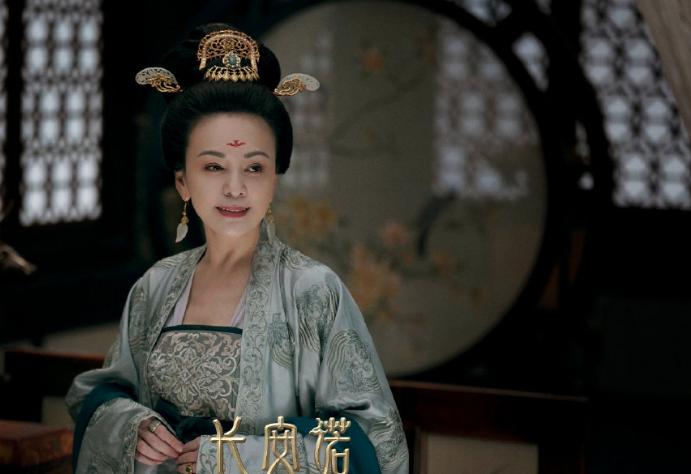 """50岁""""雪姨""""《长安诺》中演起了贤妻良母,却没撑过4集"""
