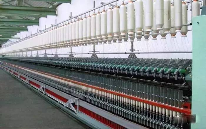 从棉到衣,棉花变衣服分几步?
