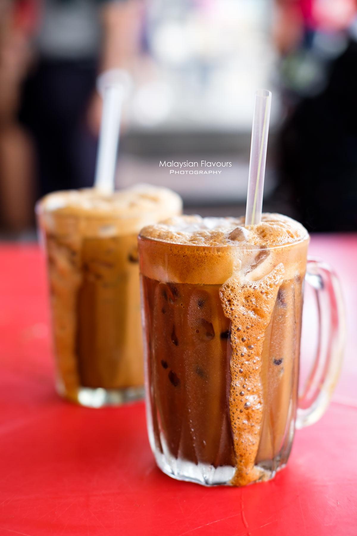 """马来西亚咖啡文化——传统咖啡店 """"kopitiam"""""""