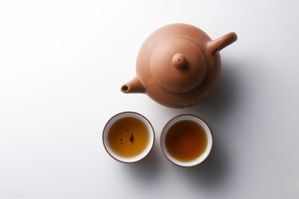 饮茶5禁忌,脾胃调养需牢记