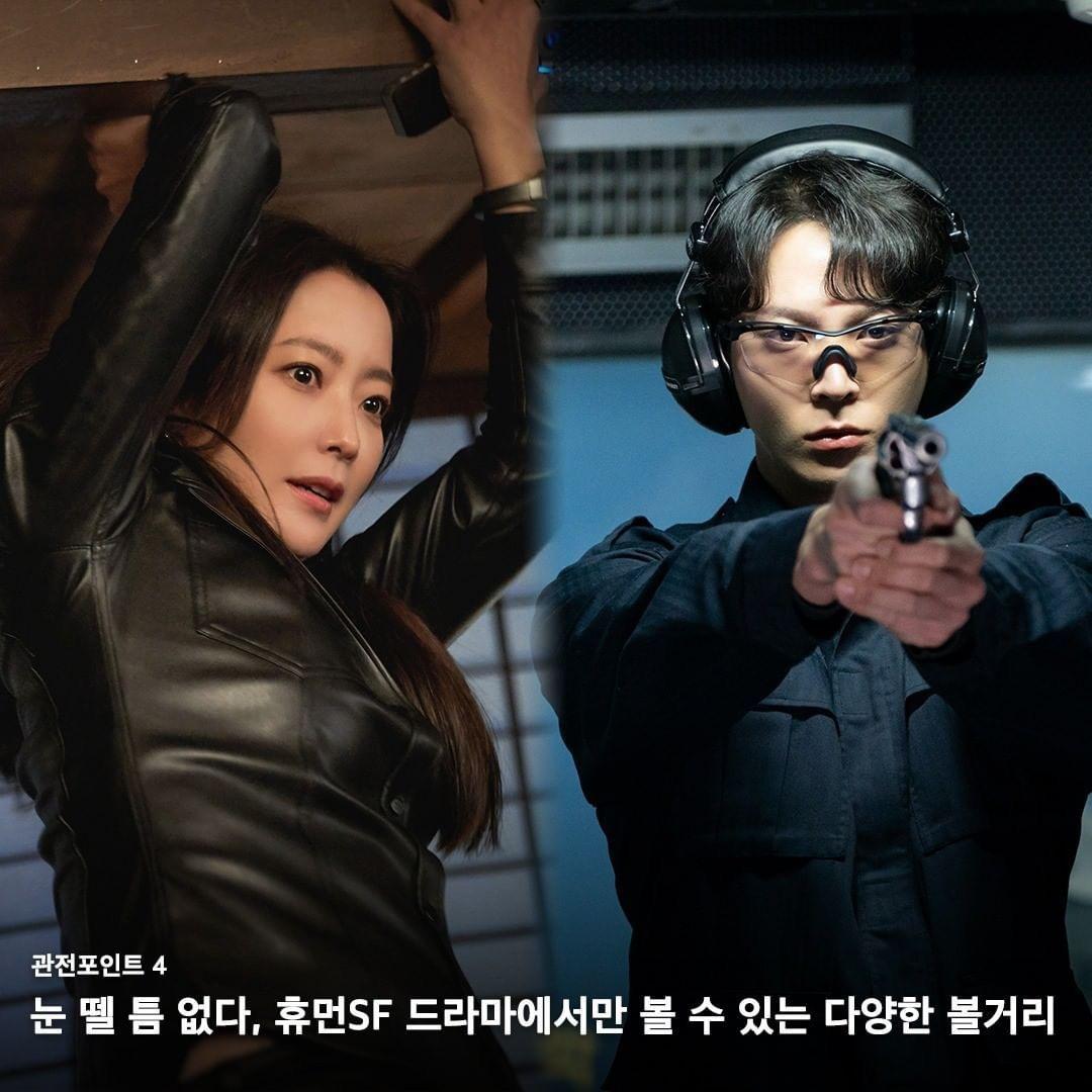 金喜善、周元新剧5大烧脑看点!被封2020最精彩的穿越韩剧