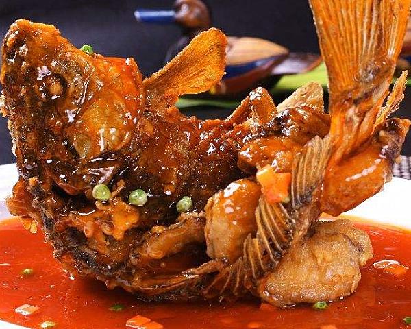鲁菜馆里最著名的4道菜,吃过其中之一,你肯定是个老山东人 鲁菜菜谱 第2张